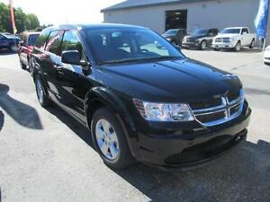 2016 Dodge Journey CVP