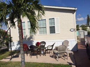 Maison Floride à louer