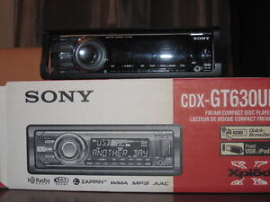 Sony Car Stereo for sale /Trade