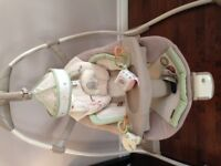 Baby Swing-Great Condition