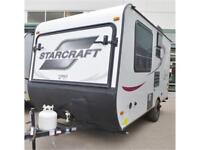 2015 STARCRAFT LAUNCH 16RB HYBRID