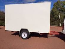 Bargain Priced Box Trailer  3.6 x 2.0 metres 2.1 high Wattle Grove Liverpool Area Preview
