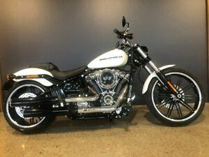 2018 Harley-Davidson FXBRS Breakout Campbelltown Campbelltown Area Preview
