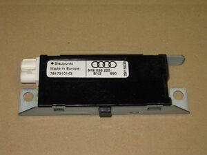 AUDI-A4-8k-B8-Avant-Amplificador-de-antena-8k9035225