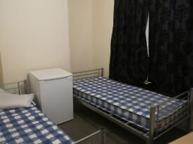 room in stamford hill