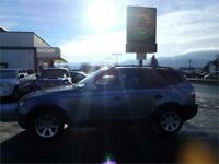 2004 BMW X3 2.5i Kamloops British Columbia Preview