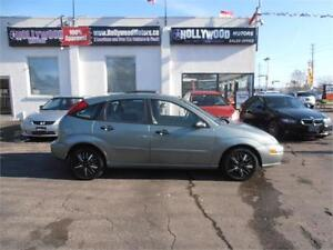 2004 Ford Focus ZX5