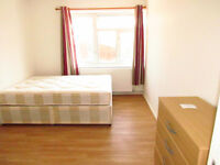 High qulity double rooms rent near PLASTOW TUB STATION ***LESS DEPOSIT REQUIRED!!!!!