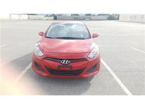 Hyndai ELantra GT Hatch Back with only 10000kmsss