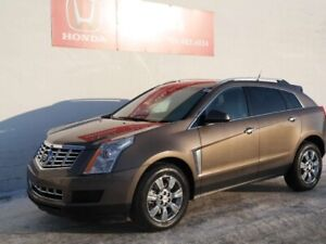 2014 Cadillac SRX LUXURY, AWD