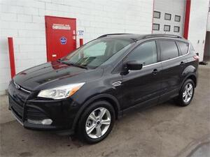 2014 Ford Escape SE 4WD ~ 79,000kms ~ Sync ~ Backup Cam ~ $18499