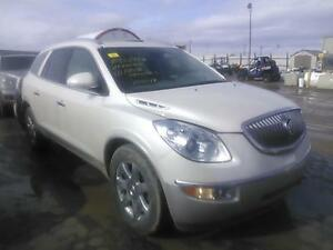 2009 Buick Enclave AWD Parts!!!