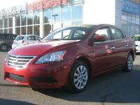 2013 Nissan Sentra SENTRA S 2013 AUTOMATIQUE