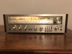 Vintage Pioneer Receiver | Find New, Used, & Refurbished Phones, TVs