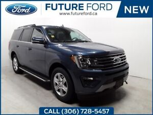 2019 Ford Expedition XLT | 20 Rims | 8 Passenger | Fordpass | 4x