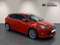 2013 FORD FOCUS DIESEL HATCHBACK