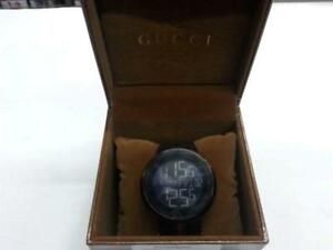 Gucci Wrist Watch. We Sell Used Watches. 106920*