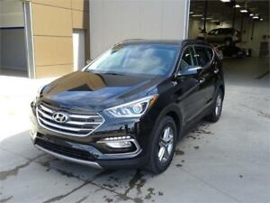 2017 Hyundai Santa Fe Sport Premium was $33106, now only $25388