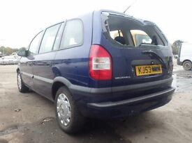"VAUXHALL ZAFIRA ""A"" SUN VISOR FOR SALE (BREAKING/SPARES)"