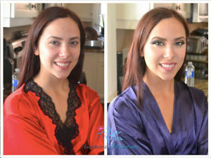 EVENTS/WEDDING GUEST MAKEUP!! Airbrush Available