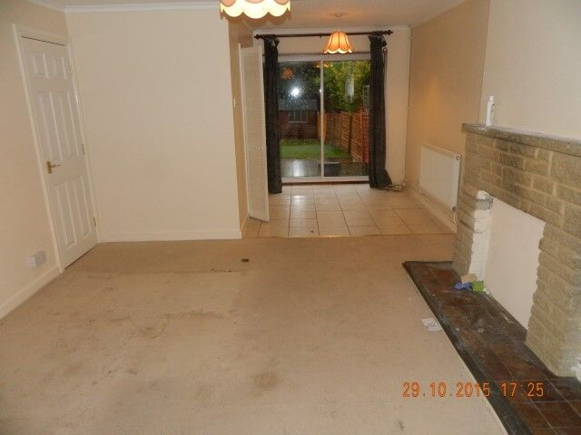 3 bedroom house in Bromley with Garden, near Town Centre