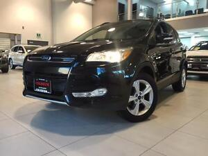 2013 Ford Escape SEL-4WD-NAVIGATION-PANORAMIC ROOF-LEATHER