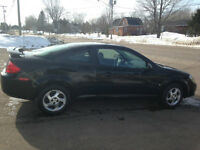 2008 Pontiac G5 Coupe (2 door) ~ New MVI!
