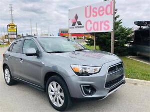 2014 Mitsubishi RVR SE All Wheel Control *44000kms