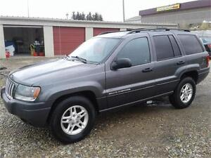 ***ONLY 149KM***JEEP GRAND CHEROKEE***