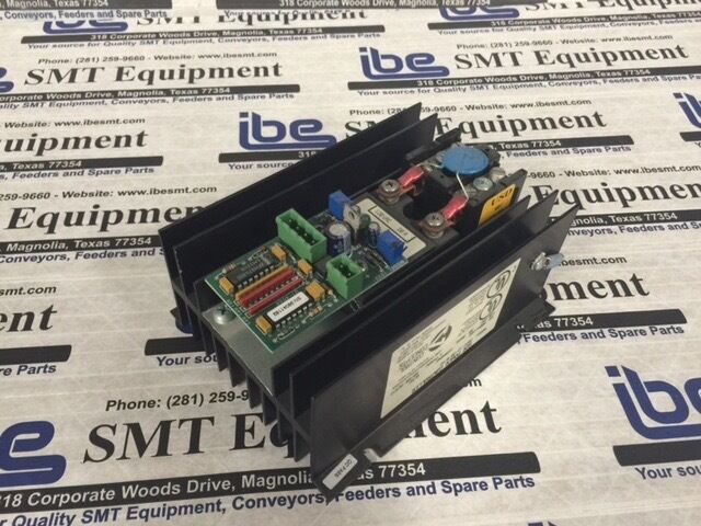 SCR Power Controller 1022-12-20-0