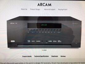 ARCAM AVR 750 Receiver
