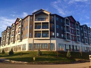 Brand new apartments in Stonebridge - Heated Underground Parking