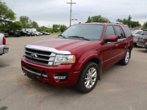 2015 Ford Expedition Limited 301A