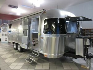 Airstream For Sale Bc >> Airstream Buy Travel Trailers Campers Locally In British