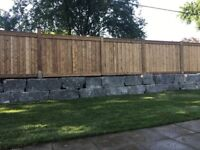 A  Quality Best Price Landscaping Retaining Walls