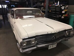 1963 Buick Sport Coupe