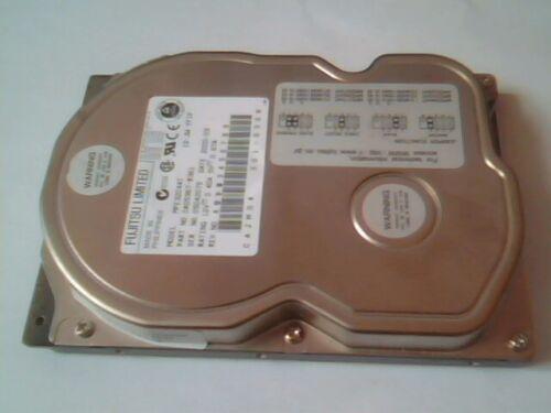 Hard Drive IDE Disk Fujitsu MPE3204AT CA05367-B361 YFIP