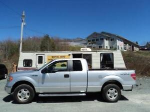 FINANCE IT! 2010 Ford F-150  WARRANTY! LIKE NEW UNDERNEATH!