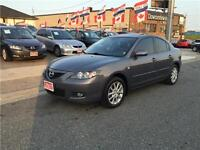 2007 Mazda Mazda3 GS with SUNROOF (Certified & E-Tested) City of Toronto Toronto (GTA) Preview