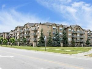 Penthouse Condo In Glen Abbey! 2 Bdrm, 2 Bthrm, Approx 1013 Sf