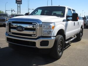2012 Ford Super Duty F-250 SRW XLT. Text 780-205-4934 for more i