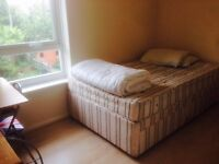 Small Double room, all bills Included! 21/10