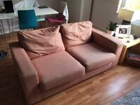 M&S sofa available - FREE - for collection