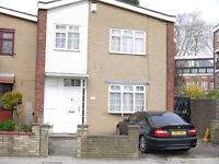 Lovely 4 Bedroom House To Let In **AUGUST** Only 5 Mins To Stepney Green Station **CALL NOW**