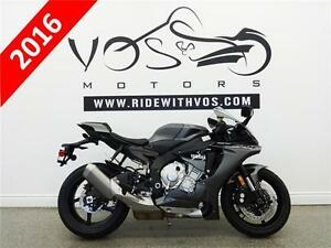 2016 Yamaha YZF-RS1 - V2384 - **Financing Available