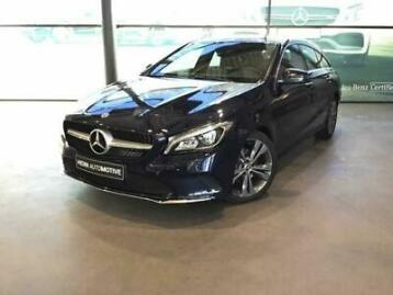 Mercedes-Benz CLA 200 d S-Brake
