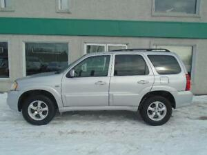Mazda Tribute 2006, 4CLY!!!!