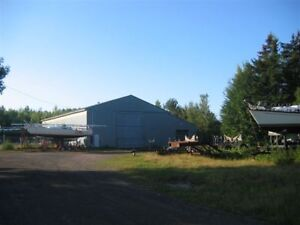 Boat / Camper Winter Storage available in Shediac!