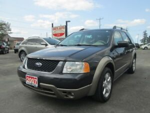 2007 Ford Freestyle SEL FWD