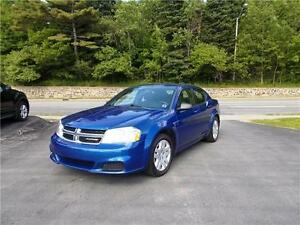 2013 DODGE AVENGER SE...LOADED!! FINANCING AVAILABLE!! APPLY NOW
